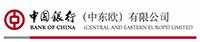 Bank of China ( CEE ) Ltd.